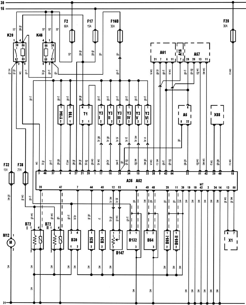 b258i engine